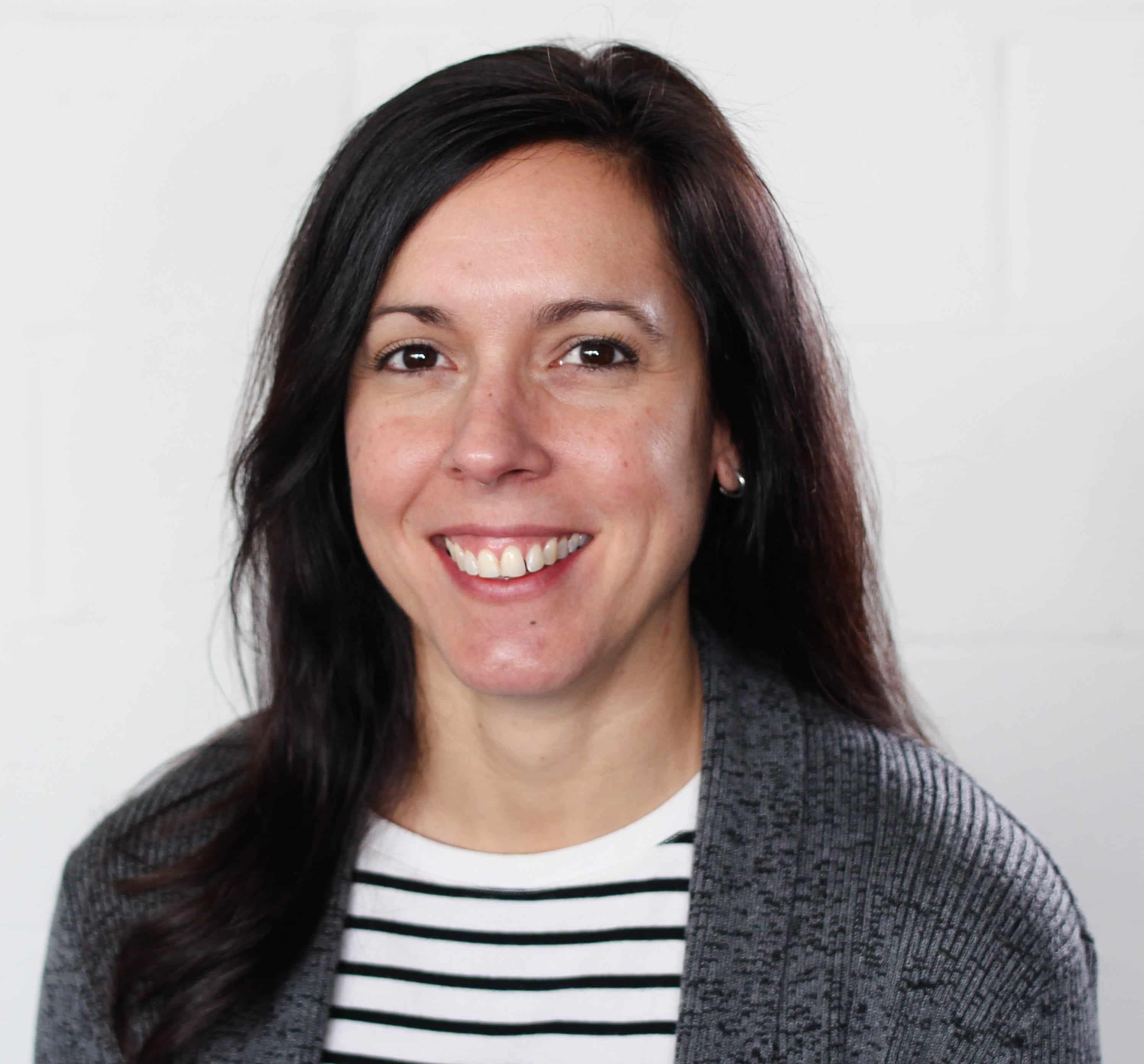 Elizabeth Holdsworth, LCSWC
